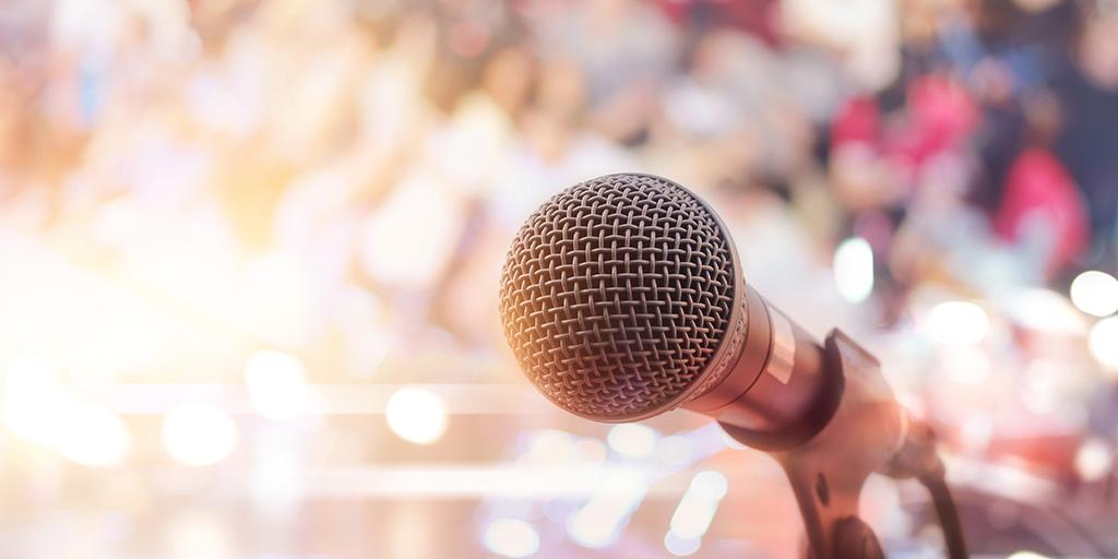 Auftritte und Präsentationen